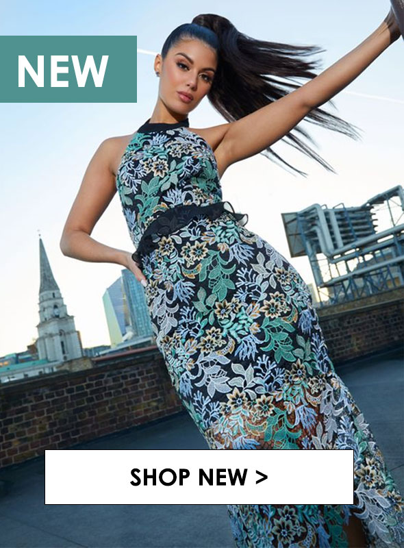 New womens dress arrivals