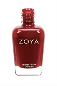 Zoya Nail Polish Pepper