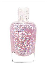 Zoya Nail Polish Monet Topper