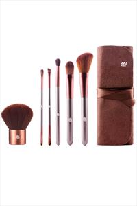 BareFaced Beauty 6 Piece Professional Brush Set