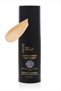 INIKIA Liquid Foundation