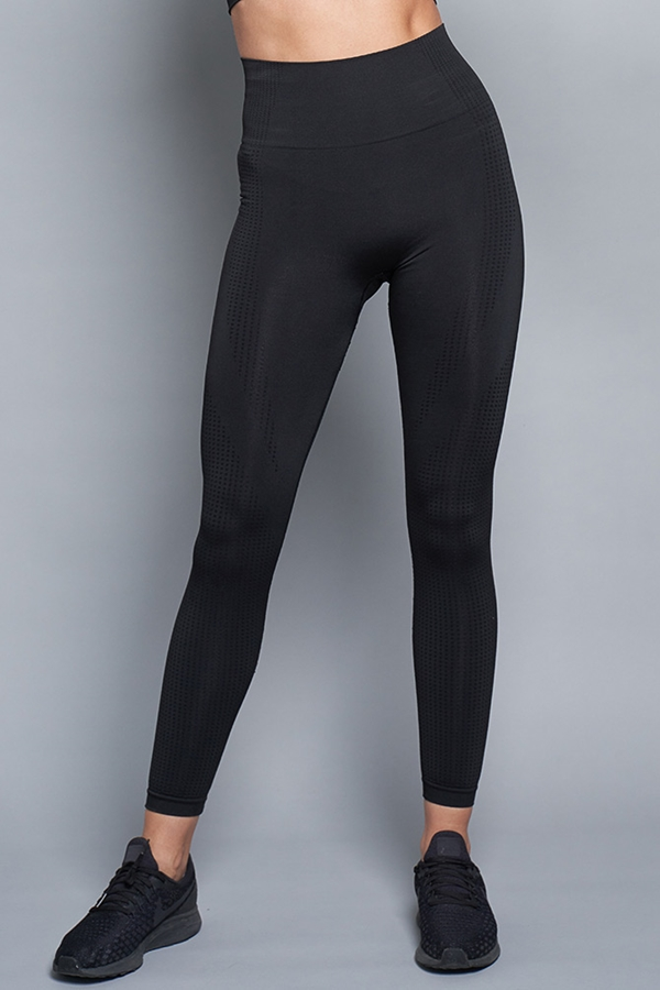 Seamless Marl Leggings