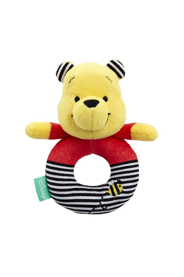 Winnie the Pooh A New Adventure Ring Rattle