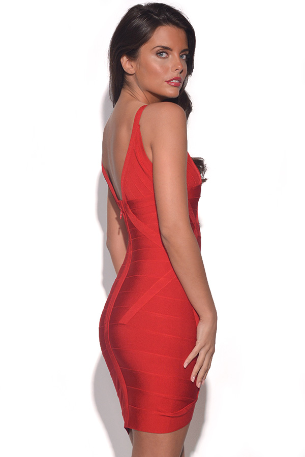 Bodyform Bandage Dress