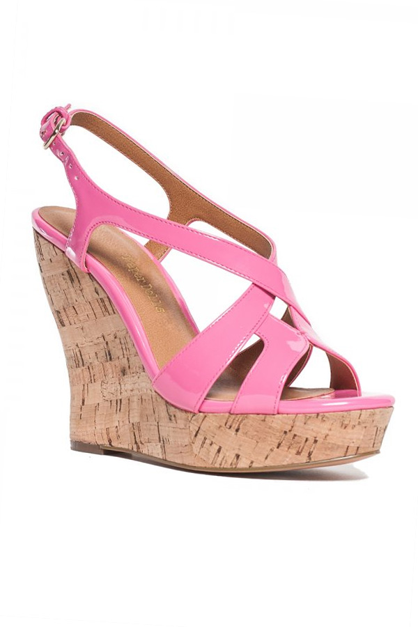 Patent Cork Wedges