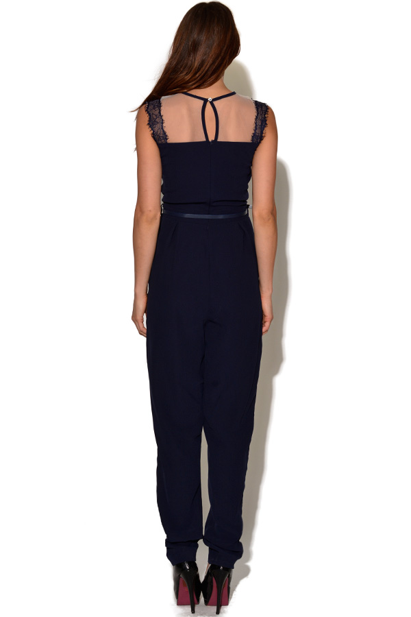Little Mistress by Look Magazine Nicola Jumpsuit
