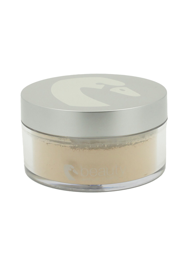 BWC Mineral Ultrafine Loose Face Powder