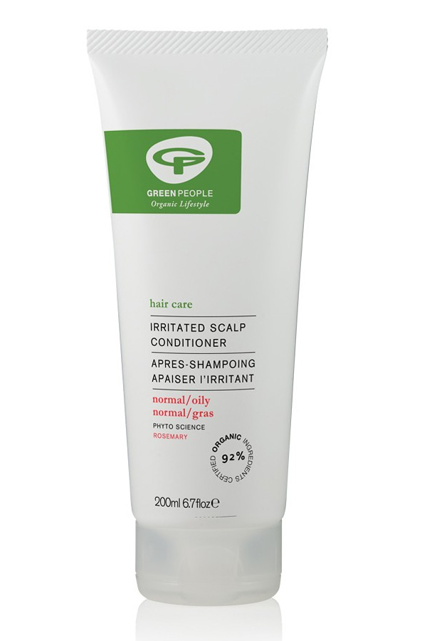 Green People Irritated Scalp Conditioner 200ml