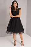 Chi Chi Nigella Dress