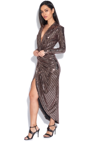 638218f0 Sequin Dresses | Shop the dress range | Vestry