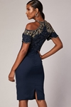 Virgos Lounge Regina Dress